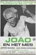 João e a Faca (João en Het Mes)