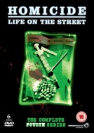 Homicídio (4ª Temporada) (Homicide: Life on the Street (Season 4))