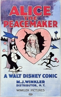 Alice the Peacemaker (Alice the Peacemaker)