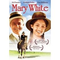 Mary White - Poster / Capa / Cartaz - Oficial 1