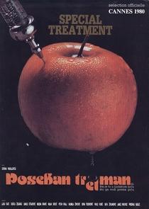 Special Treatment - Poster / Capa / Cartaz - Oficial 1