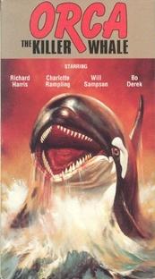 Orca - A Baleia Assassina - Poster / Capa / Cartaz - Oficial 6