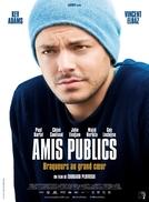Amigos Públicos (Amis Publics)