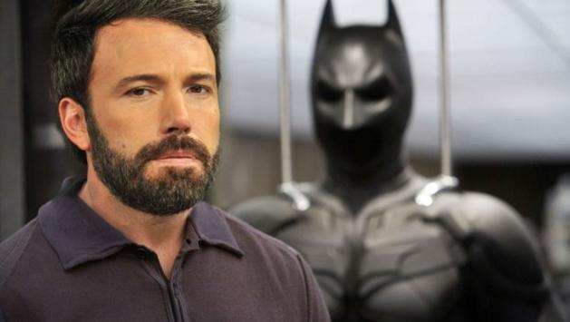 [Superman/Batman] Acabou o mistério, Ben Affleck é o novo Cavaleiro das Trevas | Caco na Cuca