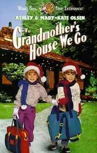 Fugindo Para a Casa da Vovó - Poster / Capa / Cartaz - Oficial 1