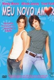 Meu Novo Amor - Poster / Capa / Cartaz - Oficial 3