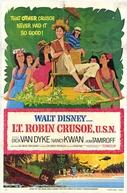 O Fantástico Robin Crusoé (LT. Robin Crusoé, U.N.S.)