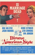 Divórcio à Americana (Divorce American Style)