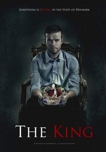 Kongen af Danmark (1ª Temporada) - Poster / Capa / Cartaz - Oficial 1