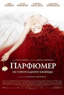 Perfume: A História de um Assassino - Poster / Capa / Cartaz - Oficial 13