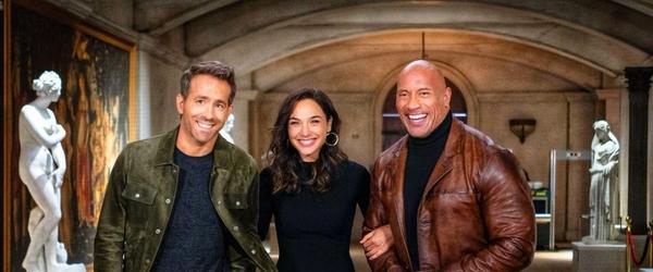 71 filmes que estreiam na Netflix em 2021; Veja lista!