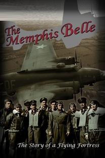 Memphis Belle - O Avião Inabalável - Poster / Capa / Cartaz - Oficial 3