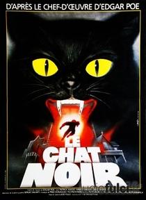 Gato Negro - Poster / Capa / Cartaz - Oficial 5