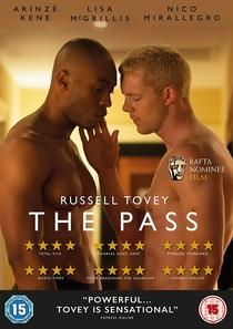 The Pass - Poster / Capa / Cartaz - Oficial 2