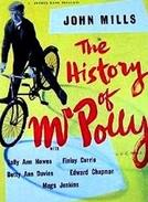 A História do Sr. Polly (The History of Mr. Polly)
