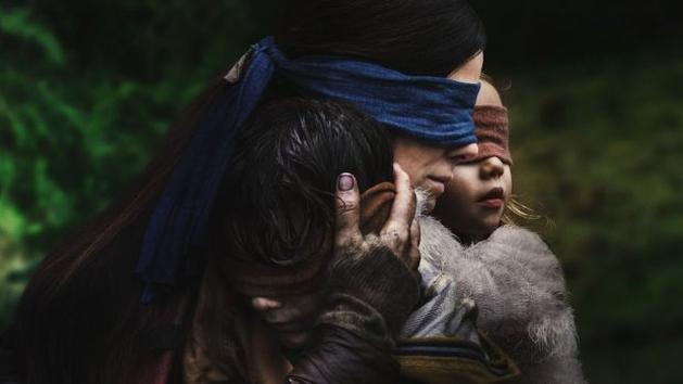 Bird Box: sobrevivência e maternidade em um mundo ocupado pelo medo do que se pode ver