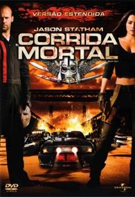 Corrida Mortal - Poster / Capa / Cartaz - Oficial 2