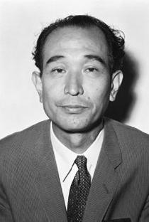 Akira Kurosawa - Poster / Capa / Cartaz - Oficial 6