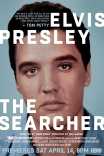 Elvis Presley: O Rei do Rock - Poster / Capa / Cartaz - Oficial 1