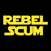 Star Wars - Rebel Scum - Poster / Capa / Cartaz - Oficial 1