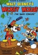 Mickey, o Maestro
