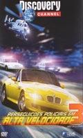 Perseguições Policiais em Alta Velocidade 3 - Poster / Capa / Cartaz - Oficial 1
