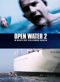 Pânico em Alto Mar - Poster / Capa / Cartaz - Oficial 4