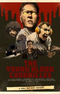 The Young Blood Chronicles - Poster / Capa / Cartaz - Oficial 1