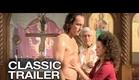 My Big Fat Greek Wedding (2002) Official Trailer #1 - Nia Vardalos Movie HD