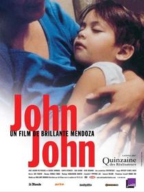 John-John - Poster / Capa / Cartaz - Oficial 1