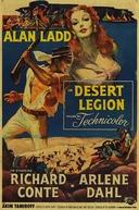 Legião do Deserto (Desert Legion)