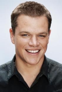 Matt Damon - Poster / Capa / Cartaz - Oficial 2