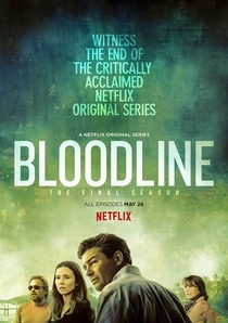 Bloodline (3ª Temporada) - Poster / Capa / Cartaz - Oficial 1