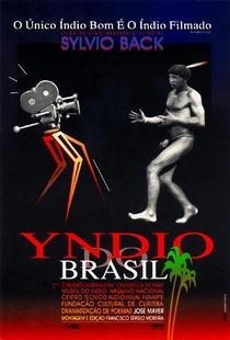 Yndio do Brasil - Poster / Capa / Cartaz - Oficial 1