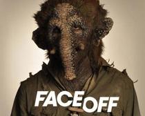 Face Off (2ª Temporada) - Poster / Capa / Cartaz - Oficial 3