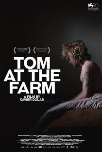Tom na Fazenda - Poster / Capa / Cartaz - Oficial 6