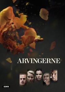 Arvingerne (1ª Temporada) - Poster / Capa / Cartaz - Oficial 1