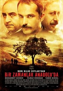 Era Uma Vez na Anatólia - Poster / Capa / Cartaz - Oficial 7