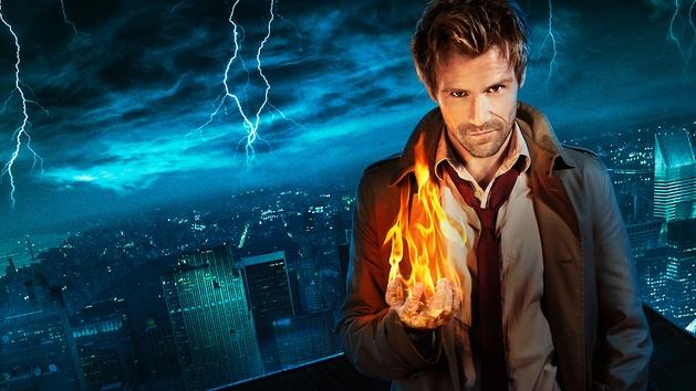 """Constantine: Rumor indica que a série mudará de canal e se chamará """"Hellblazer"""""""