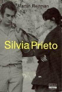 Silvia Prieto - Poster / Capa / Cartaz - Oficial 1