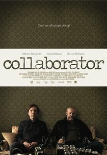 Collaborator - Poster / Capa / Cartaz - Oficial 1