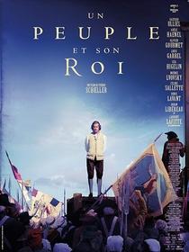 A Revolução em Paris - Poster / Capa / Cartaz - Oficial 1