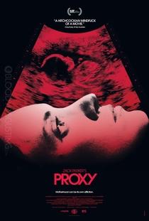 Proxy - Poster / Capa / Cartaz - Oficial 1