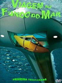 Viagem ao Fundo do Mar (1ª Temporada) - Poster / Capa / Cartaz - Oficial 3