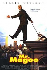 Mr. Magoo - Poster / Capa / Cartaz - Oficial 1