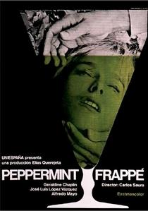 Peppermint Frappé - Poster / Capa / Cartaz - Oficial 2