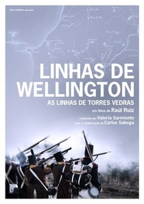 Linhas de Wellington - Poster / Capa / Cartaz - Oficial 2