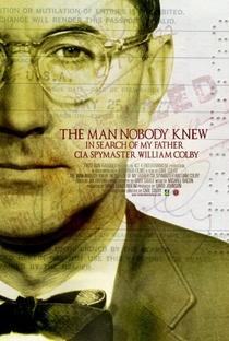 O Homem Que Ninguém Conheceu - Poster / Capa / Cartaz - Oficial 1