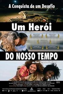 Um Herói do Nosso Tempo - Poster / Capa / Cartaz - Oficial 1