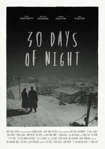 30 Dias de Noite - Poster / Capa / Cartaz - Oficial 9